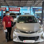 Toyota_Avanza_เครื่องยนต์สั่นสะดุด ขณะใช้งานเบนซินและแก๊ส LPG สาเหตุส่วนหนึ่ง เกิดจากวาวล์ยัน วาวล์ห่าง รถยนต์ที่ใช้งานหลายคันไม่เคยตรวจเช็ค และ ปรับตั้งวาวล์มาก่อน เพราะไม่ทราบว่าต้องตรวจเช็ควาวล์ หรือตั้งวาวล์จึงเป็นเหตุให้วาวล์ยัน วาวล์ห่าง ทำให้เกิดอาการวิ่งไม่ออกอืด เครื่องดัง รอบไม่นิ่ง เครื่องสั่นสะดุดกระตุก,เบาดับ เป็นทั้งแก๊ส และ น้ำมัน อย่าลืมนำรถที่คุณรัก เข้ารับบริการตรวจเช็ค ปรับตั้งวาวล์ ทุกๆ 4หมื่นกิโลเมตร ธนดลออโต้เซอร์วิส ซ่อมจบ หมดทุกปัญหา